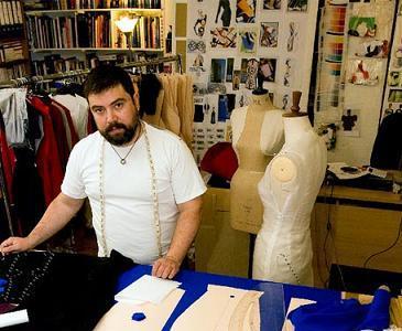 Un diseñador español: Emilio de la Morena