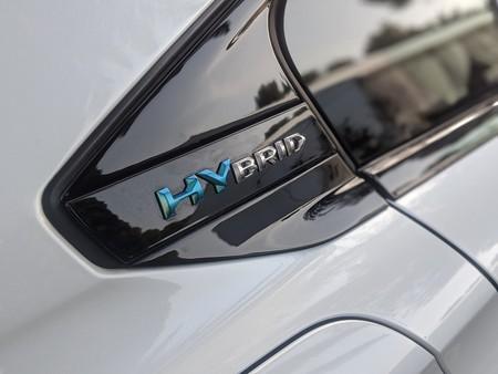 Peugeot Electrico Hibrido 18