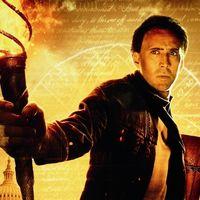 'La búsqueda': el director de las dos primeras películas explica por qué aún no se ha completado la trilogía