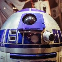 Tony Dyson, el creador de R2-D2, muere a los 68 años