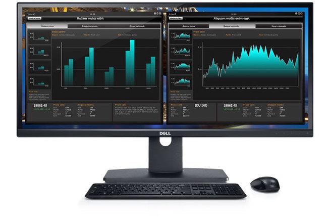 Dell Ultrasharp 29