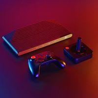 Atari VCS: la nueva consola retro ya está disponible en preventa y sí, se puede comprar y recibir en México
