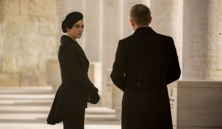 Spectre Film Stills Monica Bellucci