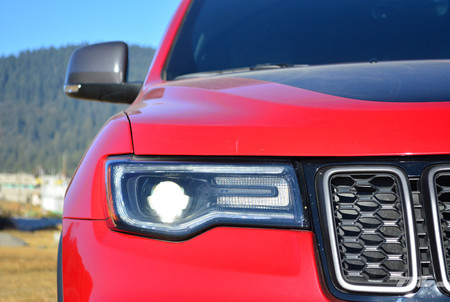 Jeep Grand Cherokee Trailhawk 6