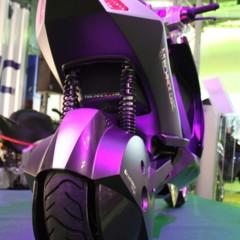 Foto 6 de 6 de la galería t-logic-navigator-scooter-electrico-de-altas-prestaciones en Motorpasion Moto