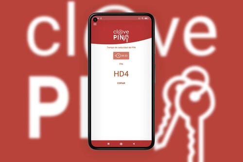 Cl@ve PIN: qué es y qué puedes hacer con su app en iPhone y Android