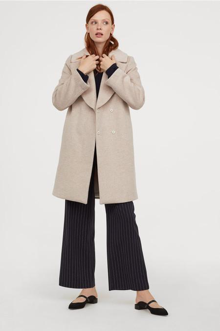 H&M abrigos lowcost
