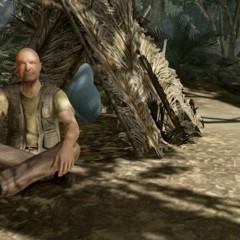 Foto 4 de 8 de la galería imagenes-del-videojuego-de-perdidos en Vida Extra