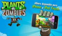 Plants vs. Zombies bate récords en la App Store