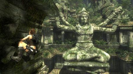 La intrépida Lara Croft está de promoción este fin de semana en Steam con varias de sus aventuras