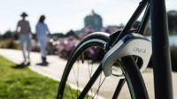 Linka: Candado inteligente para tu bicicleta