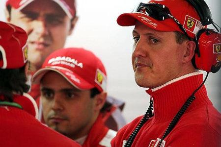 Desoladora carrera en Melbourne para Ferrari