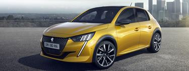 El Peugeot 208 2020 es una seductora propuesta premium en el universo subcompacto