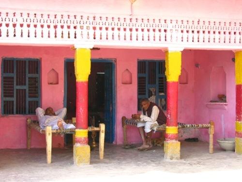 Foto de Caminos de la India: Falen (12/39)