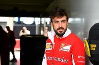 """Fernando Alonso: """"Mattiacci lleva aquí unos meses, no ha visto los cinco años en los que he luchado en cada carrera"""""""