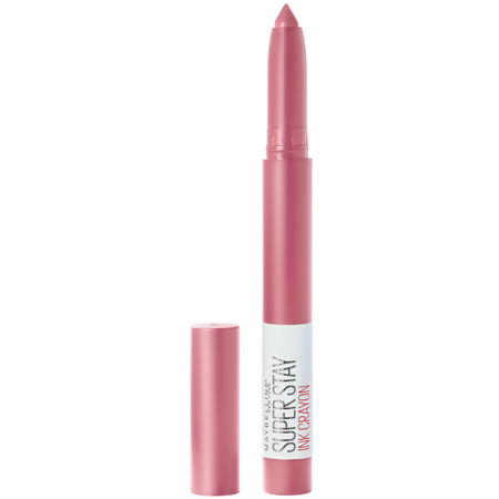 Super Stay Ink Crayon De Maybelline Ny Seek Adventure 2