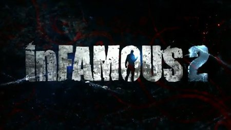 'inFamous 2'. Electrizante vídeo con gameplay