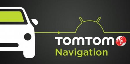 TomTom ya está disponible para dispositivos Android