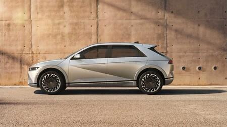 Hyundai Ioniq5 3