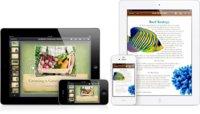 iWork llega al iPhone completando el círculo de iOS