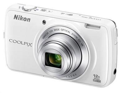Nikon Coolpix S810c, todos los detalles acerca de la nueva compacta con Android