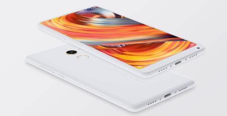 Más barato todavía: Xiaomi Mi Mix 2 SE de 128GB por sólo 372,92 euros y envío gratis