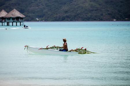Playas De Arena Blanca Del Mundo Para Ir En Invierno Bora Bora Polinesia Francesa