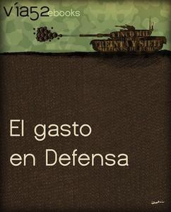 El gasto en defensa