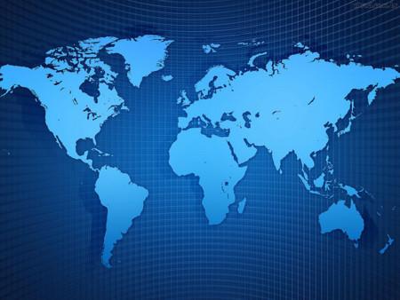 Tweepsmap, una herramienta para conocer a tus seguidores por el mundo