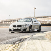 ¡Confirmado! Los nuevos BMW M3 y M4 Coupé estarán disponibles con una caja de cambios manual