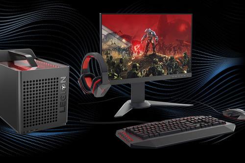 Lenovo Legion c530, el ordenador preparado para llevar los videojuegos un paso más lejos