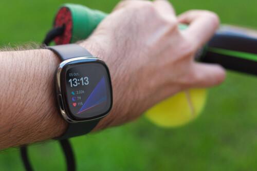 Fitbit Sense, análisis: el GPS integrado pone la guinda al smartwatch deportivo más avanzado de Fitbit