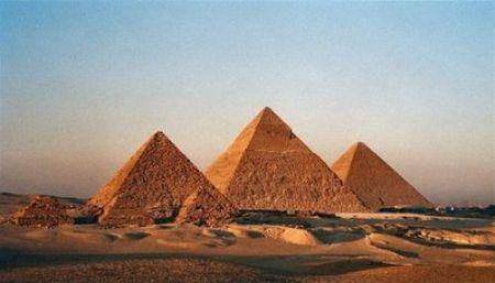 Consejos para visitar las pirámides de Giza