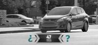 Ford se está estrellando con su C-MAX Hybrid