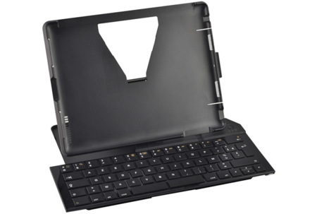 Logitech Fold Up Keyboard