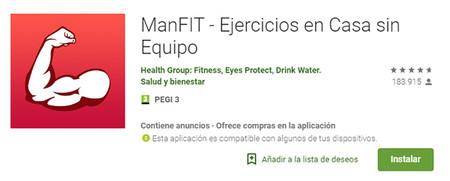 Manfit