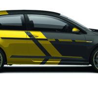 """Volkswagen Golf GTI Performance """"one-off"""", también para Wörthersee"""