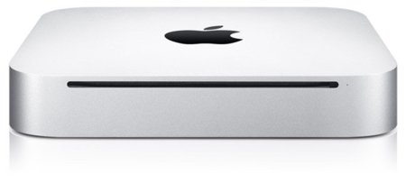 Apple Mac mini alu unibody