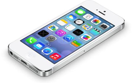 Llegó el jarro de agua fría... ¿Y sí tenemos un mero lavado de cara del iPhone 5?