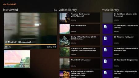 VLC tiene lista una nueva actualización en Windows 8.1, la versión de Windows Phone tendrá que esperar