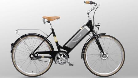 Benelli: otro fabricante de motos que se lanza a construir bicicletas eléctricas