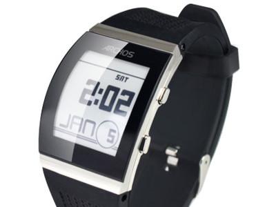 Archos prepara relojes inteligentes de bajo coste, los veremos en el CES 2014