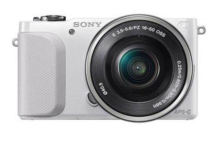 Sony NEX-3N ¿rumor o está al caer?