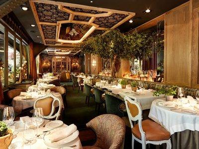 9 restaurantes italianos en Madrid para hacer una ruta 'deliziosa'