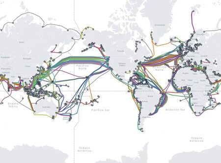 Mapa cables