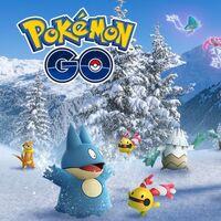 Todo lo que llegará a Pokémon GO en diciembre: etiquetas para filtrar a los Pokémon, multitud de bonus y la aparición de Mega Abomasnow