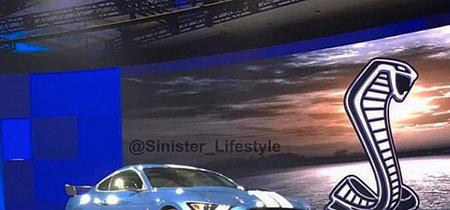 ¡Espiado! El Ford Mustang Shelby GT500 2020 se escapa por Instagram en todo su esplendor