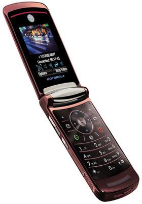 Motorola Razr 2 se venderá el mes próximo en Corea