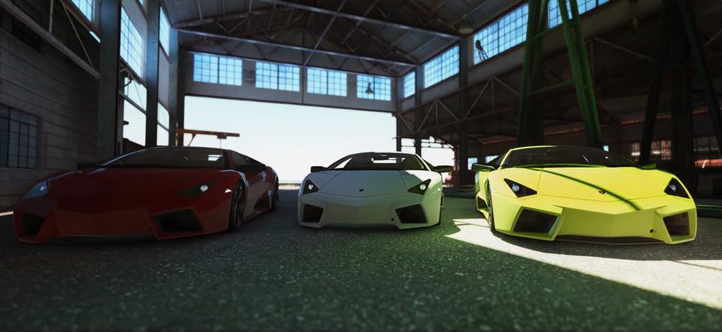 Esta demo aplica ray tracing a Grand Theft Auto V, y el resultado es espectacular