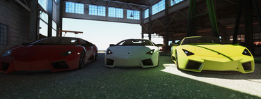 Esta demo aplica ray tracing a Grand Theft Auto V, y el resultado es espectacular